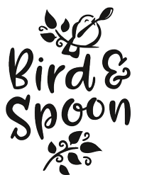 Bird and Spoon