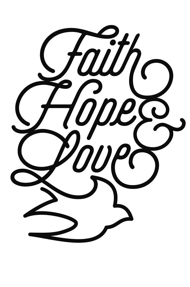 faith hope love logo