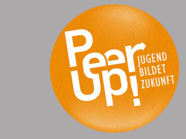 peer up logo